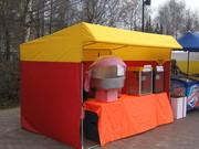 Палатки торговые от производителя