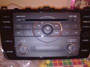 новый CD-чейнджер Panasonic GDL1669RX на шесть дисков