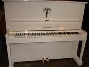 Продам новое пианино производства C.Bechstein Чехия.