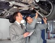 Оценка состояния автомобиля