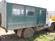 Продам грузовую строительную спецтехнику