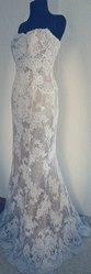 продам свадебное платье. Италия р-р 44