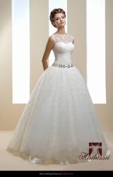 Свадебное платье Келли от Hadassa