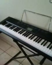 casio ctk1200 новый