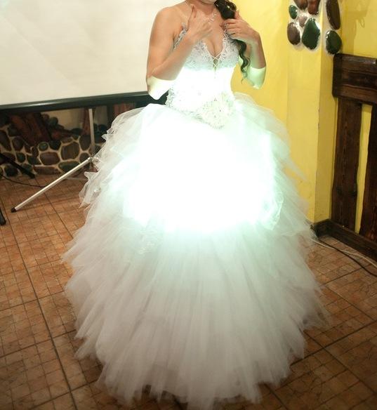 Продажа свадебного платья ижевск