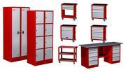 Металлическая мебель от люкса до эконом в наличии и под заказ