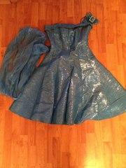 Выпускное платье. дешево!