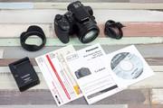 Panasonic Lumix DMC-FZ300 (DMC-FZ300EEK)
