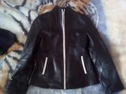 Куртка кож.зам. 200р
