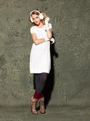 Zolla Новое платье- свитер (L/S) № 1000937588,  размещено 16 мая в 14:3