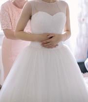 свадебное платье Ижевск