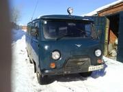 Продам УАЗ - 3962-01 (скорая помощь) + прицеп
